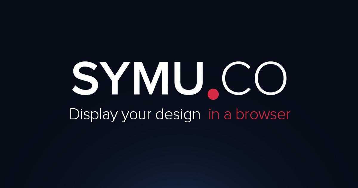 Free PSD for webdesigners!