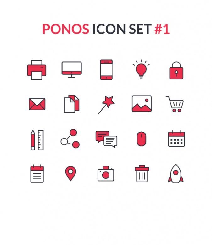 free ponos